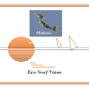 Mohni retk - maraton 12. septembril!