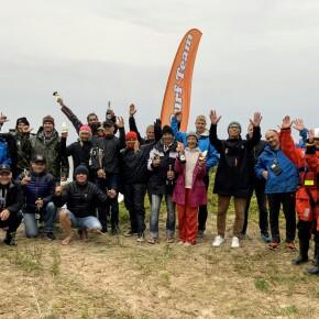2020 Mohni retk-maraton läbitud