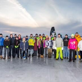 Talisurfi 2021 EMV sarja liidriteks tõusid Raul Mihkel Anton ja Madis Kallas