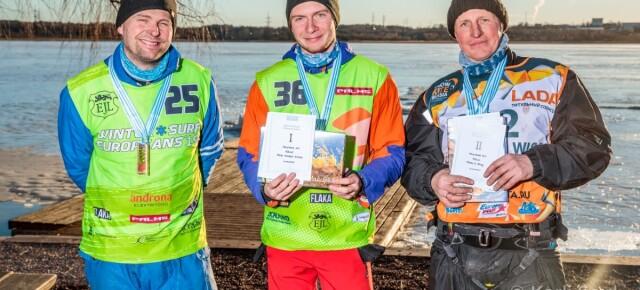 2021 Tallinna meistrid talisurfis on selgitatud