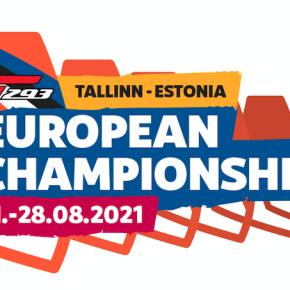 Ideekonkurss - Techno293 2021.a. Euroopa meistrivõistluste esikolmikute võidukarikad