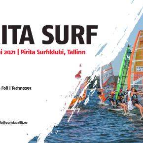 Pirita Surf toimub 26.-27. juunil