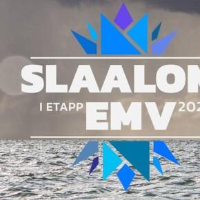 2021 Slaalomi EMV ja harrastajate sarja I etapp toimub Topul 13. juunil!