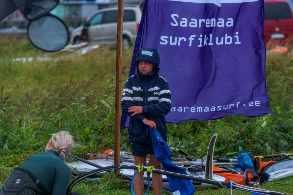 Saaremaa surf.