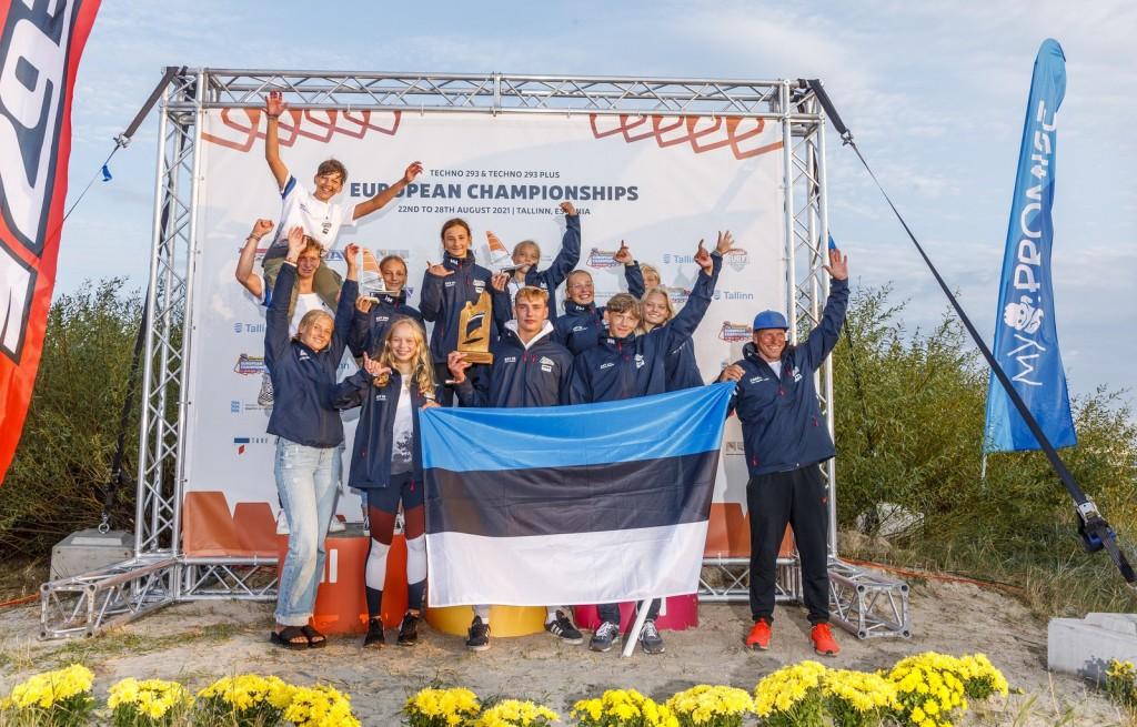Eesti võitjad